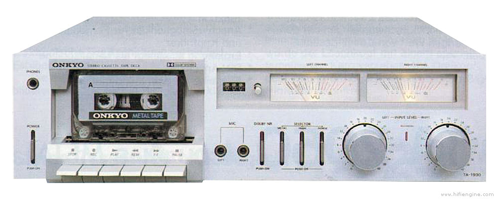 Image result for Onkyo TA-1500