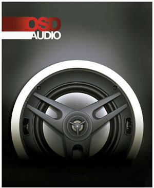 OSD Audio Products