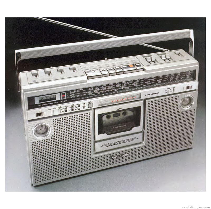 philips in rr216 n mono radio cassette recorder. Black Bedroom Furniture Sets. Home Design Ideas