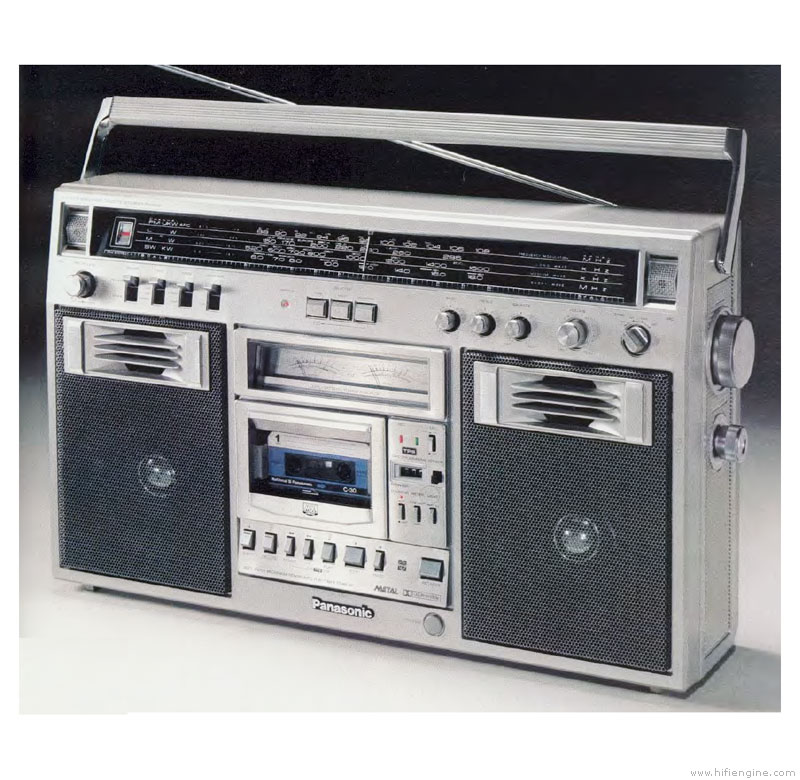 panasonic rx 5600 manual stereo radio cassette. Black Bedroom Furniture Sets. Home Design Ideas