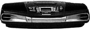 Panasonic RX-DS28