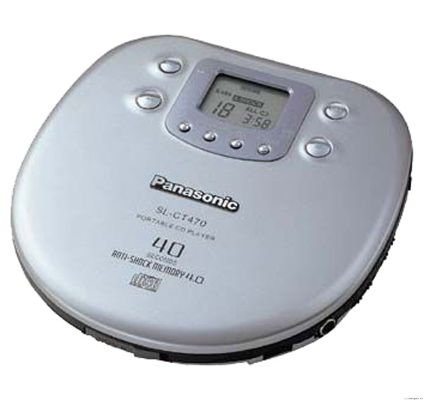 panasonic sl ct470 manual portable cd player hifi engine. Black Bedroom Furniture Sets. Home Design Ideas