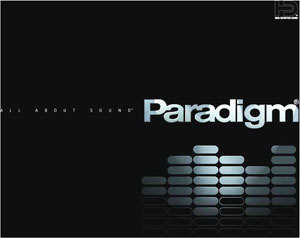 Paradigm All About Sound