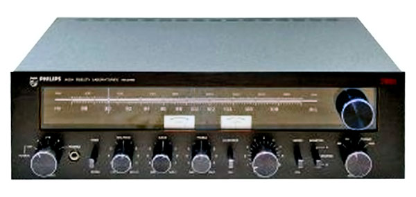 philips ah7851 manual am fm stereo receiver hifi engine rh hifiengine com Sony Stereo Receiver Philips Stereo Amplifier