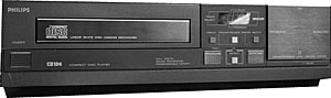 Philips CD104