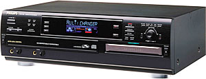 Philips CDR785