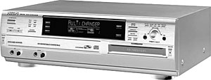 Philips CDR786