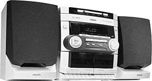 Philips FWC100