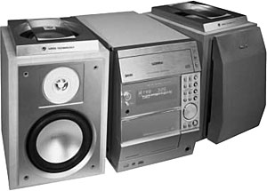 Philips MC77