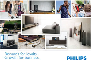 Philips Rewards For Loyalty