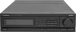 Pioneer CLD-3070