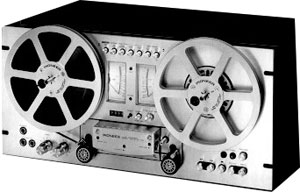 Pioneer Rt 707 Manual Reel To Reel Tape Recorder