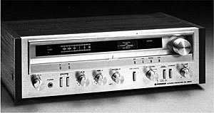Pioneer sx-2600 2 channel receiver | ebay.