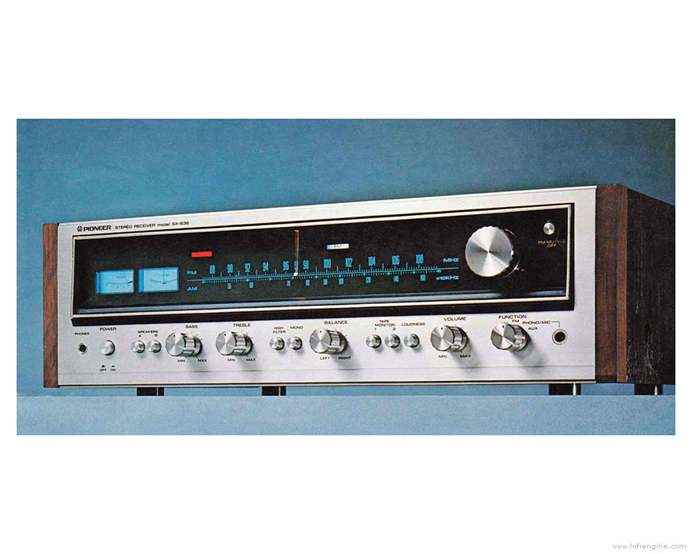 Pioneer Stereo System Manuals - Browse Manual Guides •