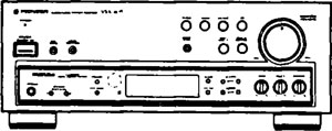 pioneer_vsx 305 pioneer vsx 305 manual audio video receiver hifi engine pioneer vsx 305 wiring diagram at bayanpartner.co
