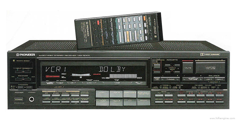 pioneer vsx 5000 manual audio video receiver hifi engine pioneer receiver manuals vsx-d457 pioneer receiver manual download