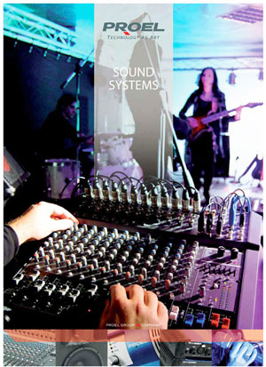 Proel Sound Systems