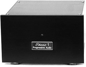 Progressive Audio Phono 1