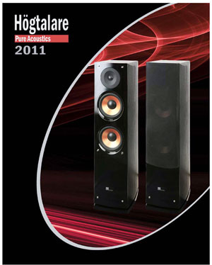 Pure Acoustics Loudspeakers