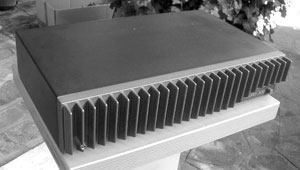 Quad 306 - Manual - Stereo Power Amplifier - HiFi Engine