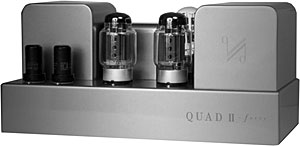 Quad II Forty