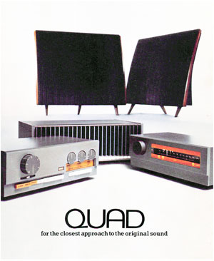 Quad Products