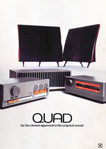 Quad Products 1978