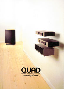 Quad Products 1984
