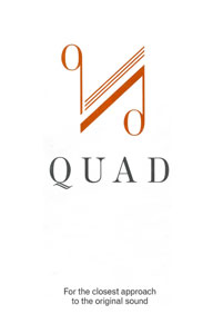 Quad Products 1986
