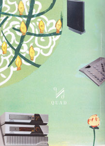 Quad Products 1990