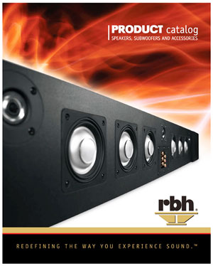 RBH Sound Products