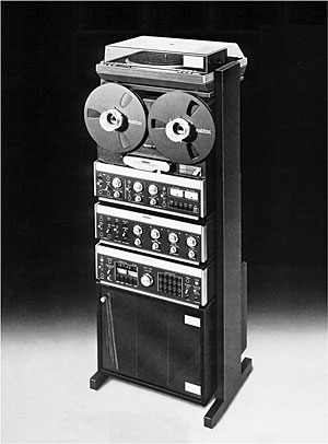 Revox Audio-Rack