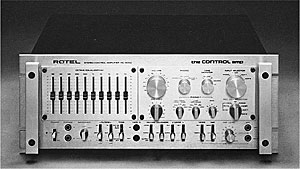 Rotel RC-5000