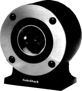 RadioShack Super Tweeter