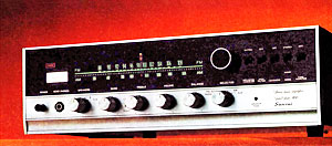 Sansui 800 - Manual - Solid State Stereo AM/FM Tuner Amplifier