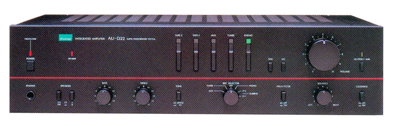 sansui anyone? - Tapeheads Tape, Audio and Music Forums