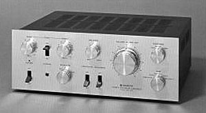 Sanyo Dca 1001 Manual Stereo Integrated Amplifier