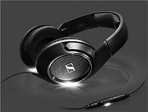 f24b975d05d Sennheiser HD 429 - Manual - Closed Back Dynamic Headphones - HiFi Engine