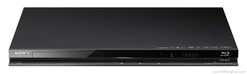 Sony Bdp-s470 - Manual - Blu-ray Disc  Dvd Player