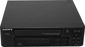 Sony Cdp S207 Manual Compact Disc Player Hifi Engine