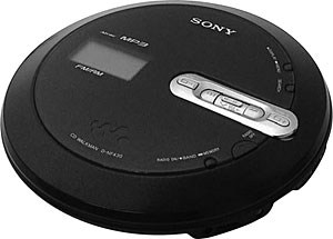 Sony D-NF430