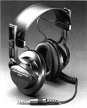 Sony DR-S3
