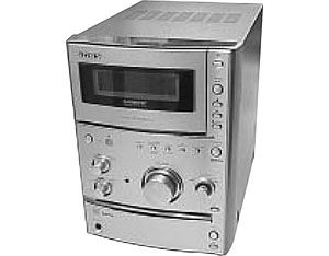 Sony CMT-CPX11