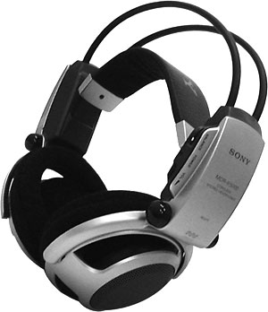 Sony MDR-IF5000