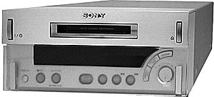 Sony MDS-SD1