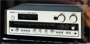 Sony STR-6800SD