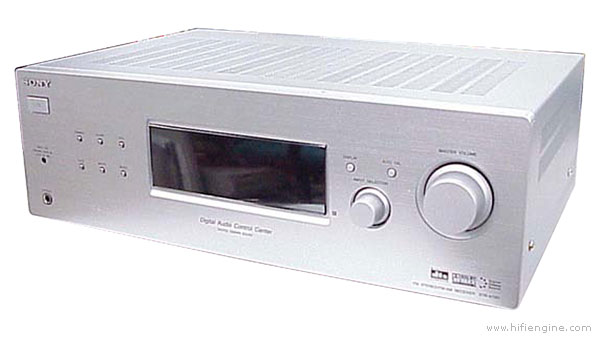 sony str k790 manual audio video receiver hifi engine rh hifiengine com