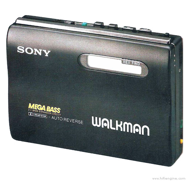 how to create playlist for sony walkman