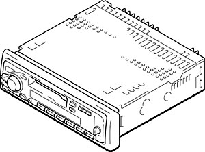 Marantz Car Stereo Am on kenwood car cd player wiring diagram