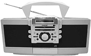 Sony ZS-D55
